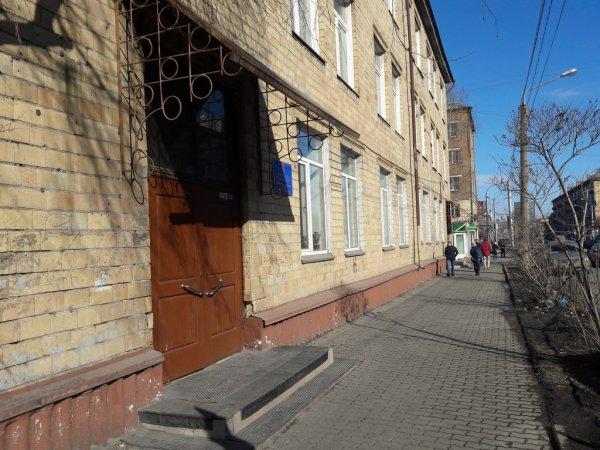 ДМШ № 3 имени Б. Г. Кривошея,Музыкальное образование, Дополнительное образование,Красноярск