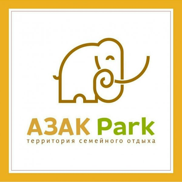АЗАК Park, Место отдыха, пляж,  Азов