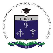 логотип компании ВО Сибуп центр социокультурной и языковой адаптации мигрантов