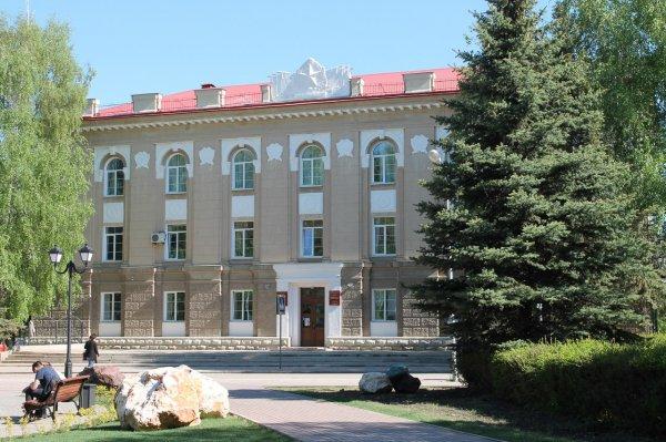 Детская школа искусств №2, Школы искусств,  Октябрьский