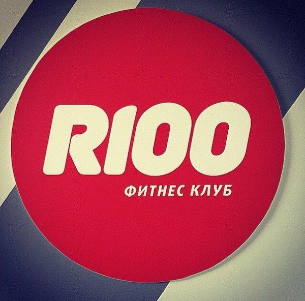 R100, Фитнес-клуб, Спортивный, тренажёрный зал, Иваново