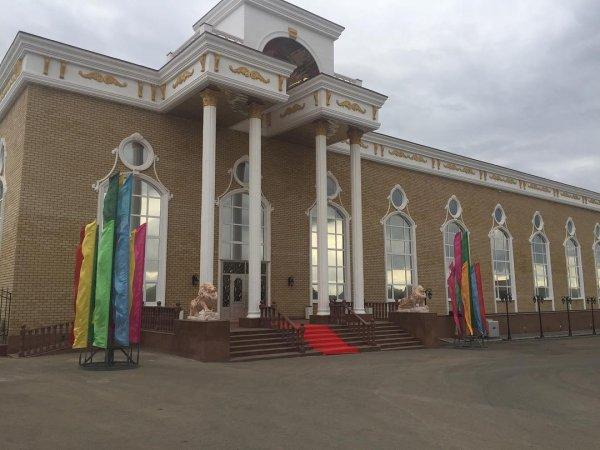 Алтын Сарай, банкетный ресторан, Банкетные залы,,  Актобе