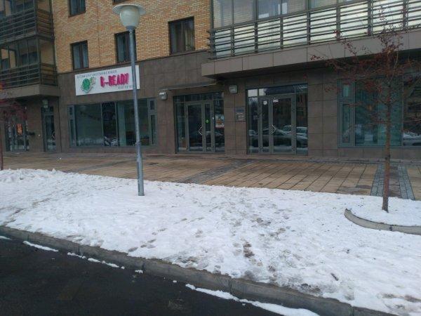 Языковой центр Bristol-Leaders,Курсы иностранных языков, Учебный центр,Красноярск