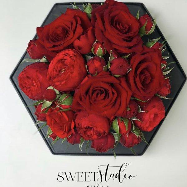 Sweet studio,Цветы,Нальчик