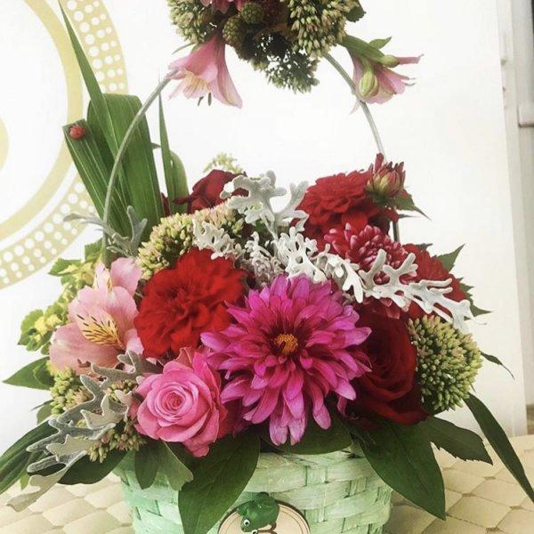 Bouquet,салон цветов,Нальчик