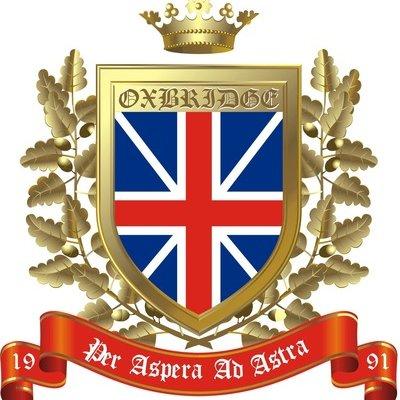 Учебный центр Oxbridge,Курсы иностранных языков,Красноярск