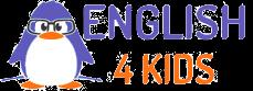 English4kids,Центр развития ребенка, Курсы иностранных языков,Красноярск