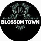 Blossom Town,цветочный магазин,Нальчик
