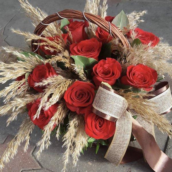 Love is,салон цветов,Нальчик