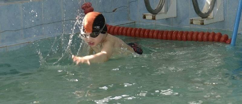 Школа плавания Вырастайка,Спортивная школа,Юрга