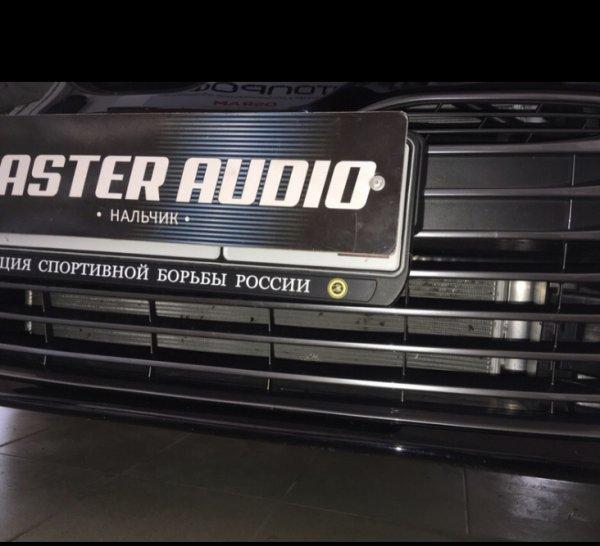 Мастер-Аудио Нальчик,сервисный центр,Нальчик