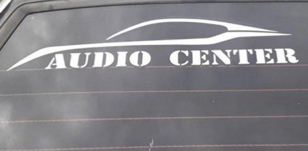 Audio center,компания по продаже аудиосистем,Нальчик