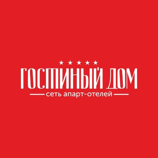 логотип компании Апартаменты Гостиный дом