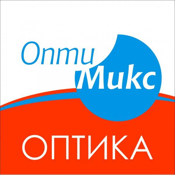 ОптиМикс, Салон оптики, Юрга