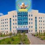 Городская детская больница №2, Акимат г. Астаны, Нур-Султан