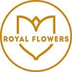 Royal Flowers,салон цветов,Нур-Султан