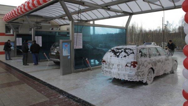 Авто баня,автомойка самообслуживания,Нальчик