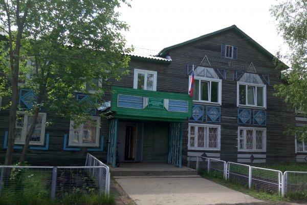 Лесосибирская детская музыкальная школа №3, , Лесосибирск