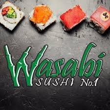 Wasabi, ресторан японской кухни, Грозный