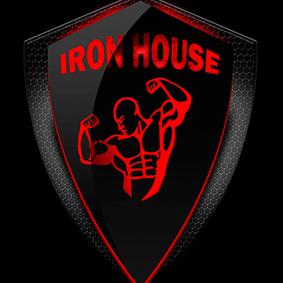 Iron Hаmmer, тренажерный зал, Грозный