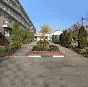 Клиническая больница №4, , Грозный
