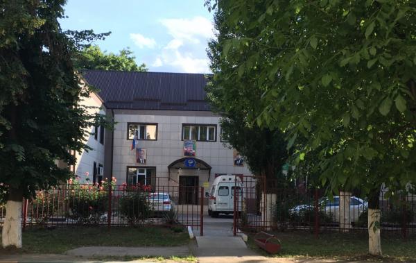 Поликлиника №3, , Грозный