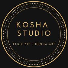 Kosha studio, салон красоты, Грозный