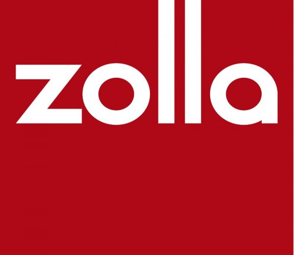 логотип компании Zolla