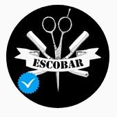 Escobar, Барбершоп, Шымкент