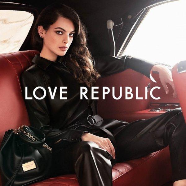 Love Republic,Магазин одежды, Магазин белья и купальников, Магазин верхней одежды, Магазин галантереи и аксессуаров,Красноярск