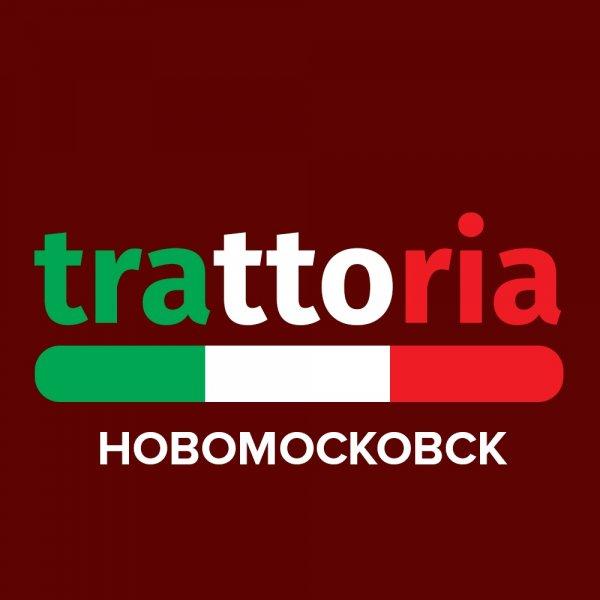 Trattoria, Кафе, ресторан, Новомосковск