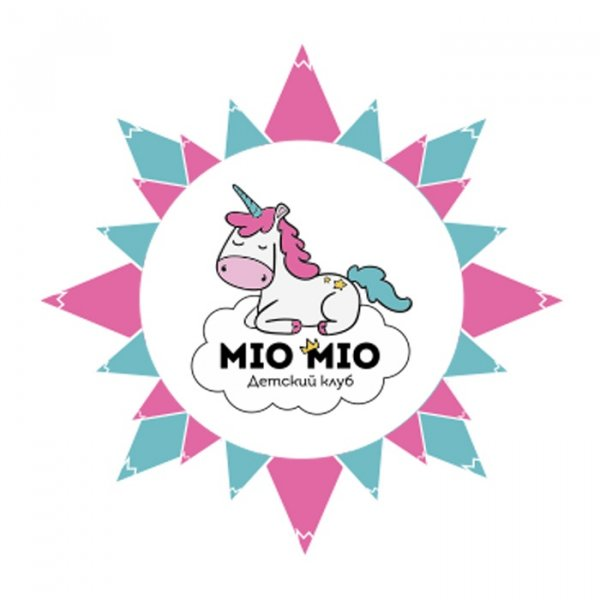 MIO MIO, детский клуб, Псков