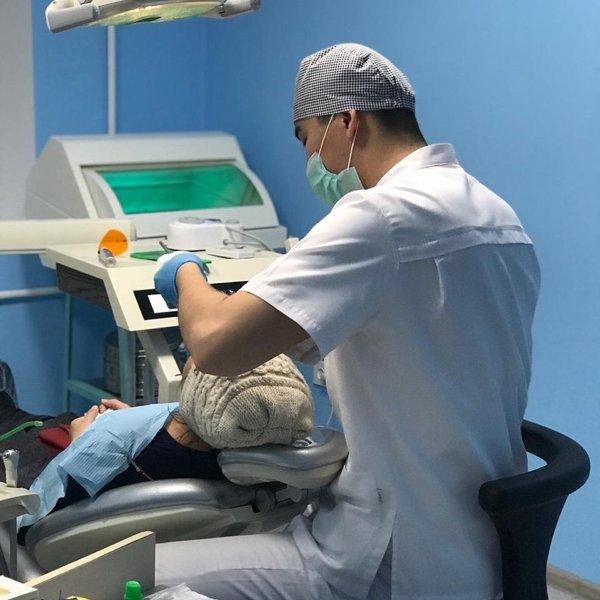 Dr. Кайырбек Батырбаевич ,Стоматология ,Актобе