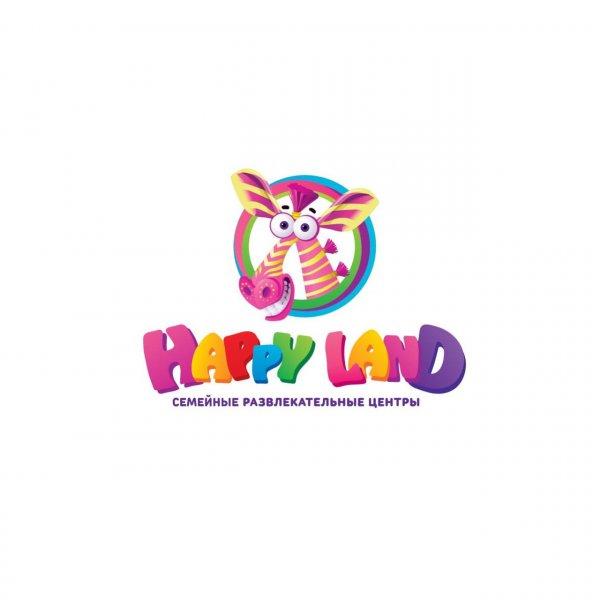 Happy Land, Детский развлекательный центр, Новомосковск