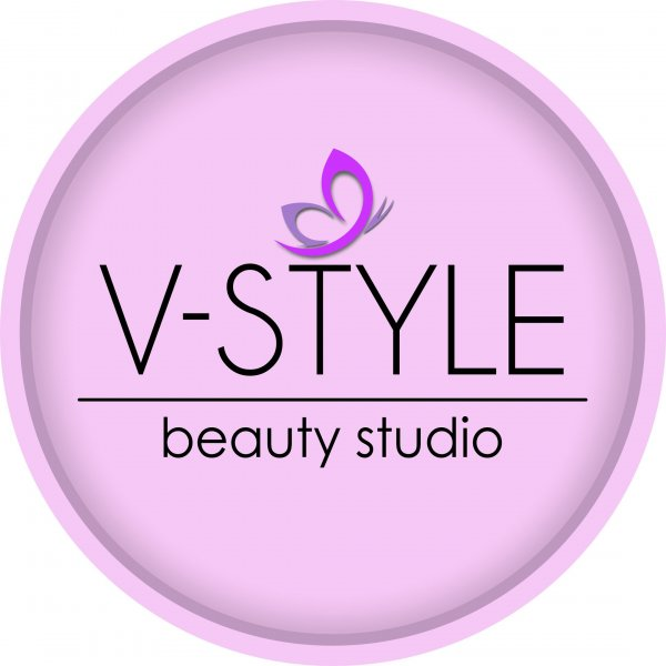 V-STYLE, Студия красоты, Новомосковск