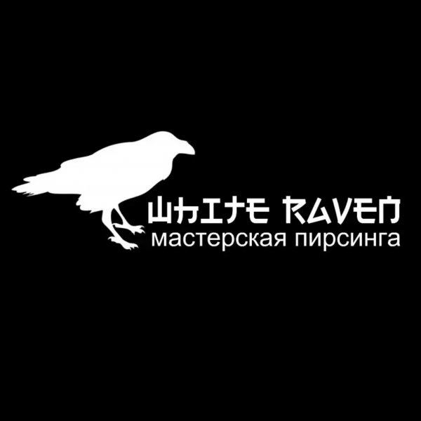 White Raven, Мастерская пирсинга, Новомосковск