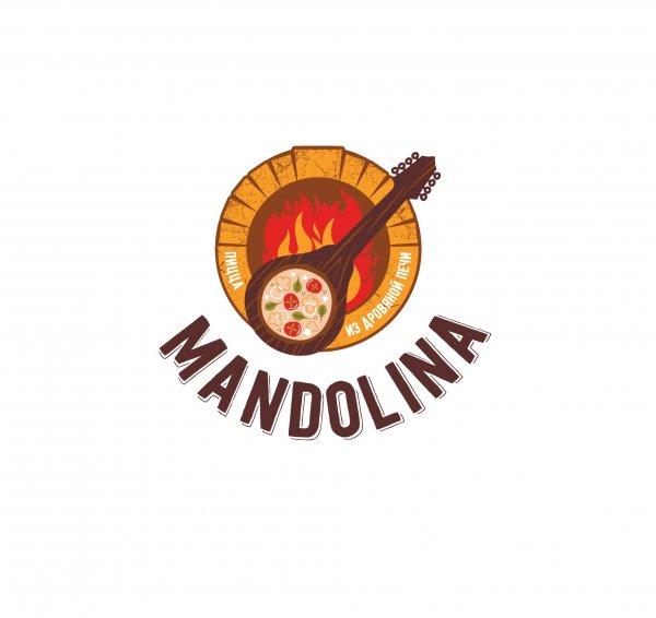 Mandolina, пиццерия, Псков