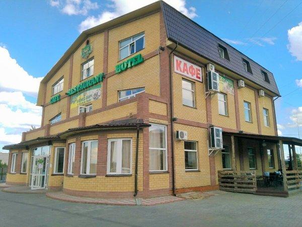 СувороВ,ресторанно-гостиничный комплекс,Курган