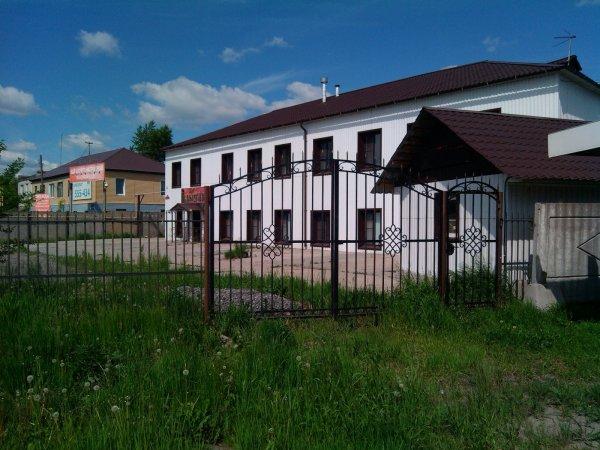 Распутин,банно-гостиничный комплекс,Курган