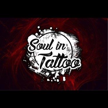 Soul in Tattoo, Профессиональная студия художественной татуировки , Профессиональная студия татуировки , Калининград