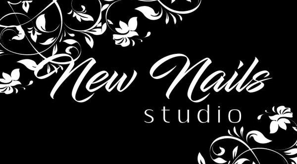 Company image - New Nails Studio