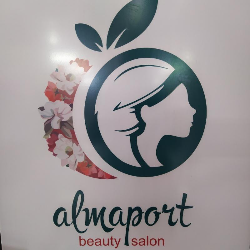 ALMAPORT BEAUTY STUDIO,Салон красоты ,Талгар