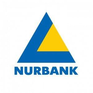 NURBANK, АО Нурбанк, филиал в г. Актобе Банки,