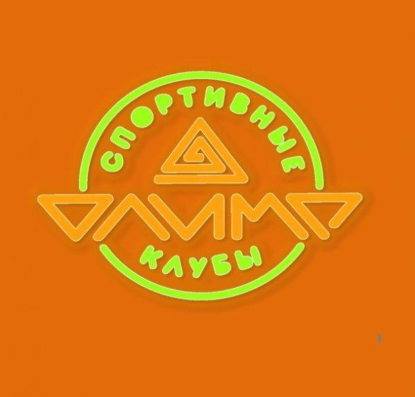 логотип компании Олимп