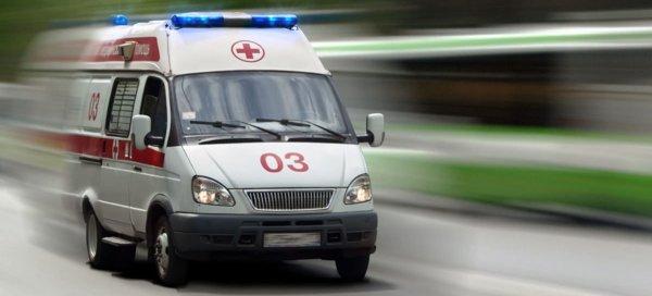 Выборгская межрайонная больница, Больница для взрослых, отделение скорой помощи, Выборг