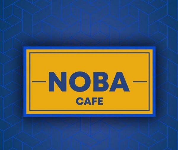 Noba, кафе,  Нальчик