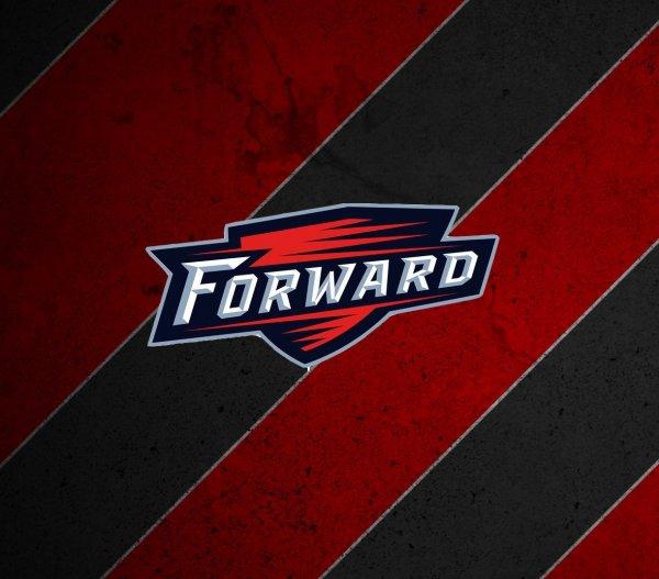 Forward, Спортивный центр, Новомосковск