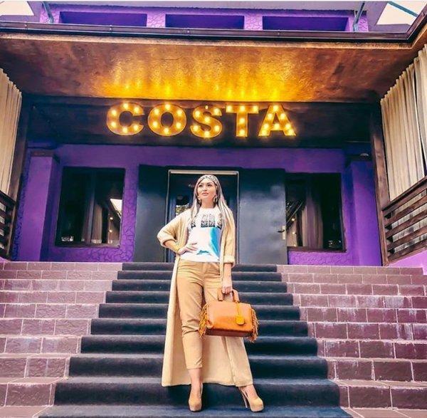 Costa Lounge,,Нальчик