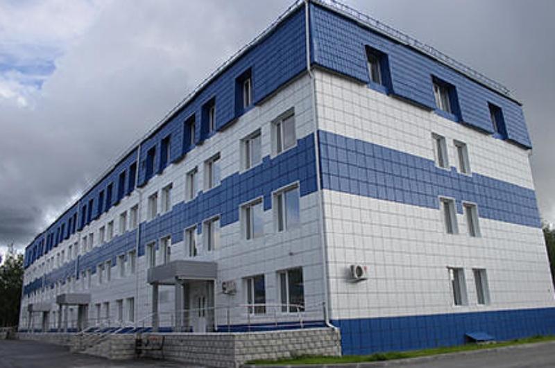 МБУЗ Центральная городская больница, Больница для взрослых, Пыть-Ях
