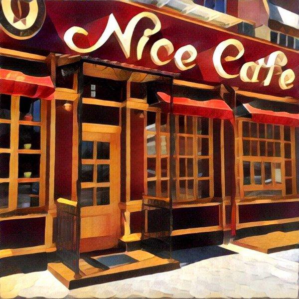Nice Cafe, ,  Нальчик
